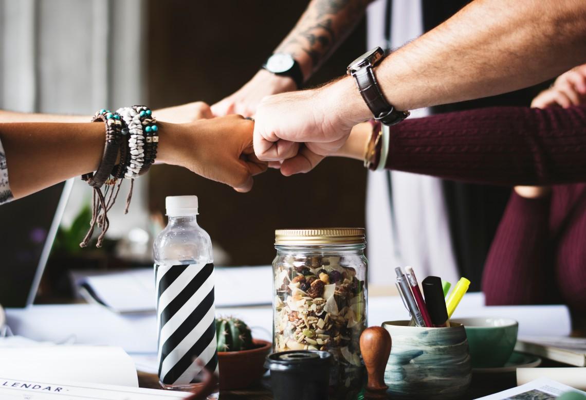Delegar, el arte de los gerentes