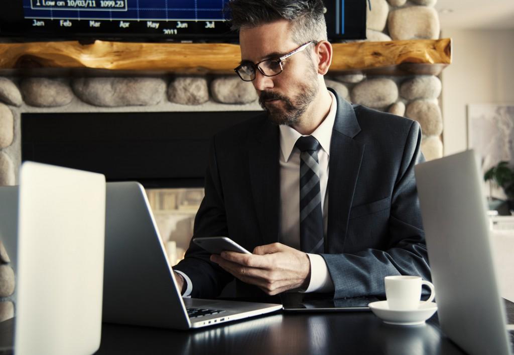 Préstamos en línea para negocios