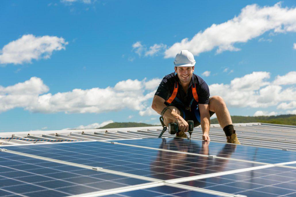 Cambio a Energías Limpias