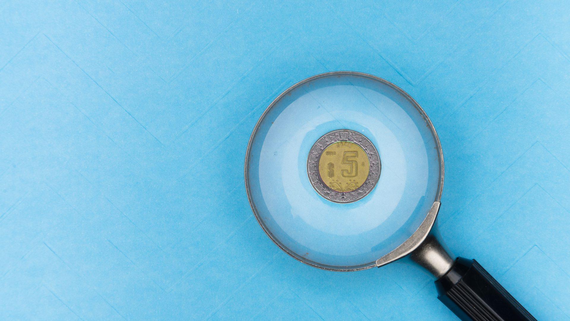 Detecta créditos confiables